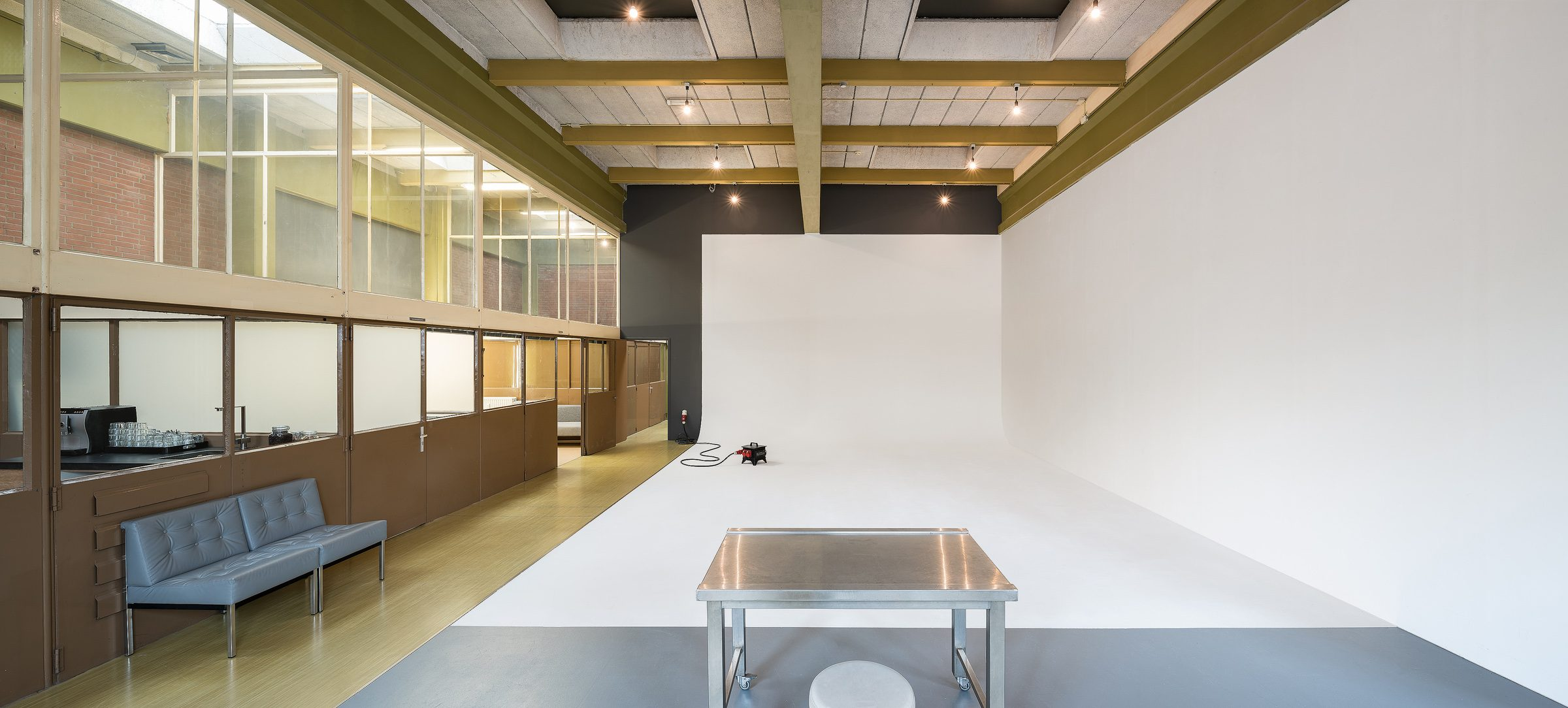 nieuwe fotostudio amsterdam limbo studio 6