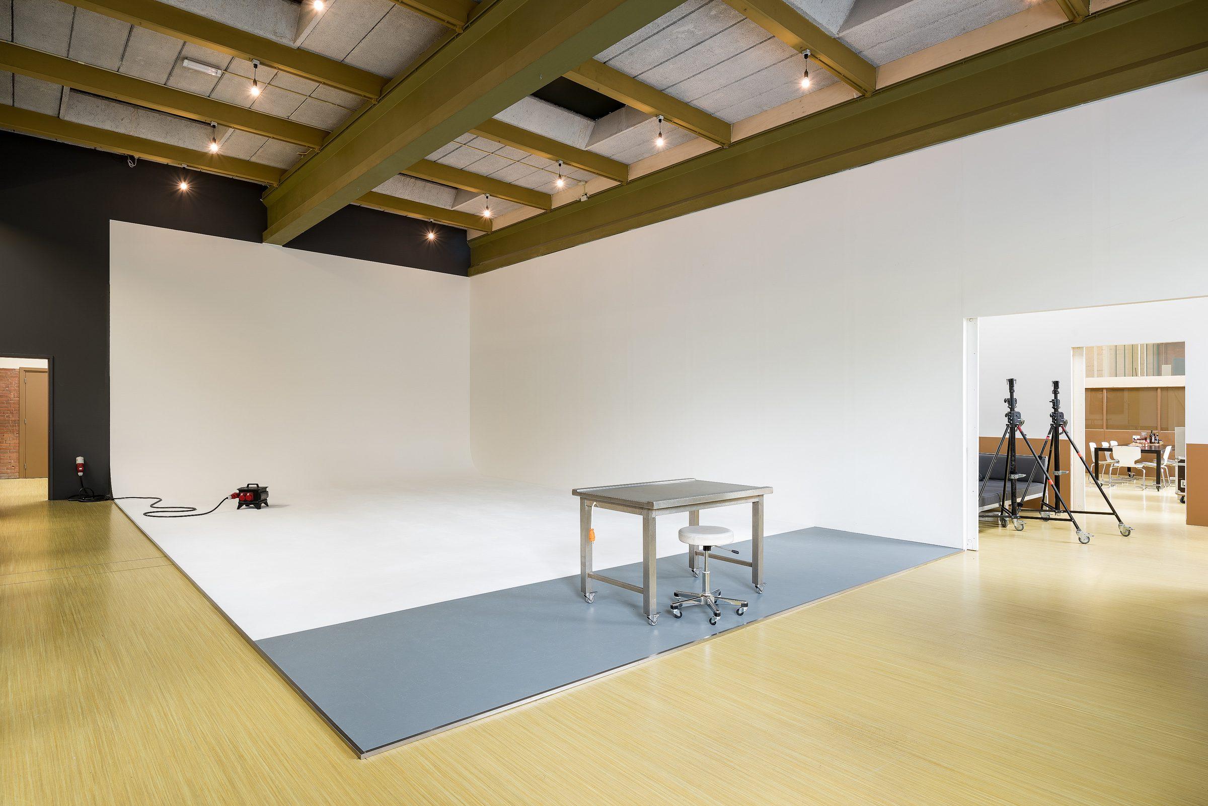 nieuwe fotostudio in amsterdam studio 6