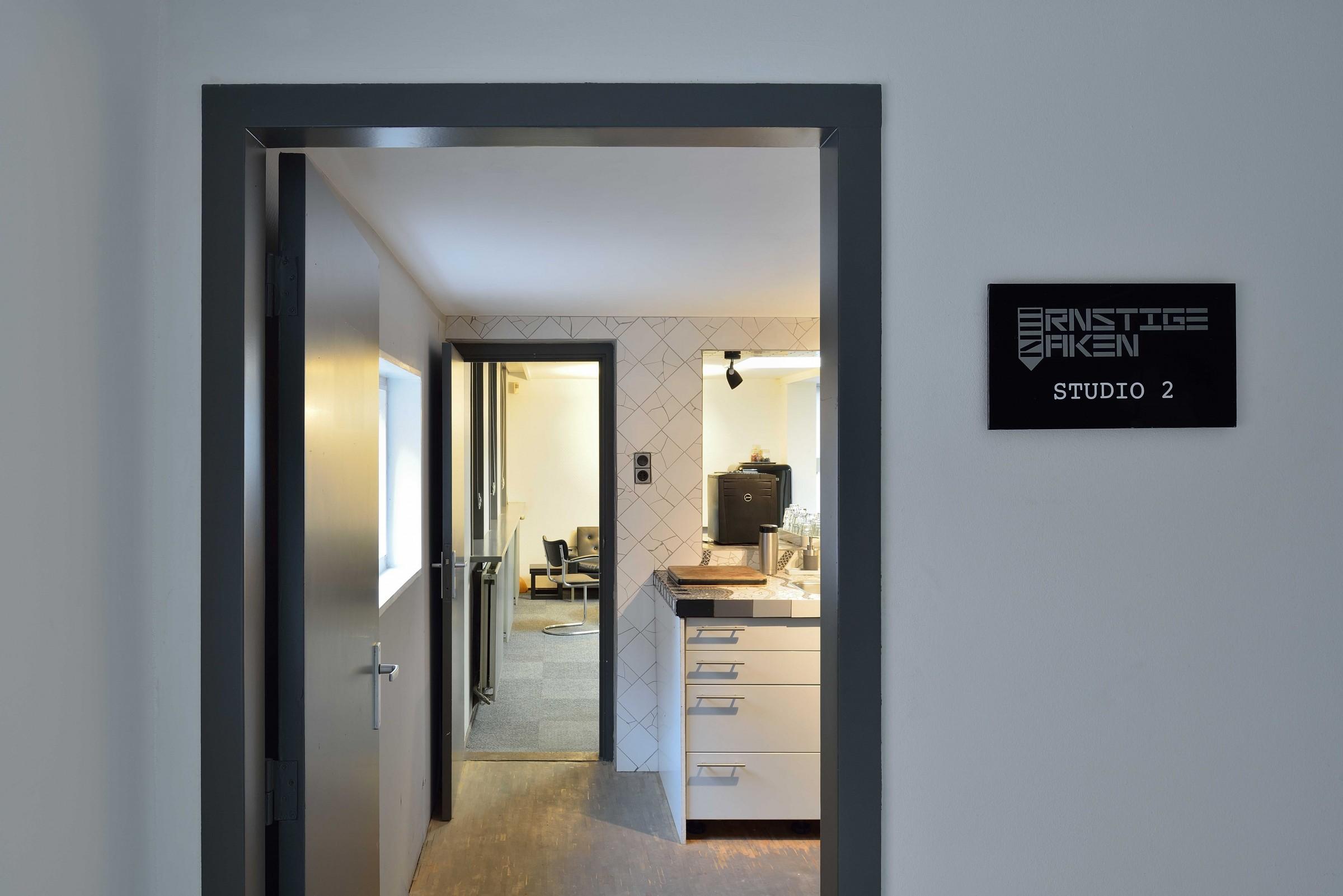 Keuken fotostudio 2