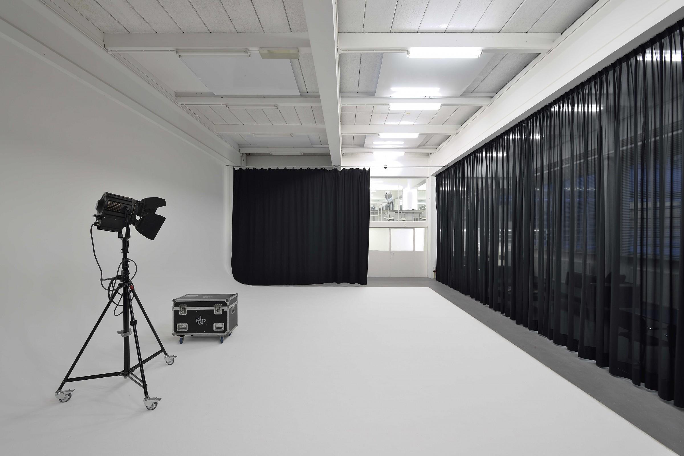 Studio 4 Amsterdam