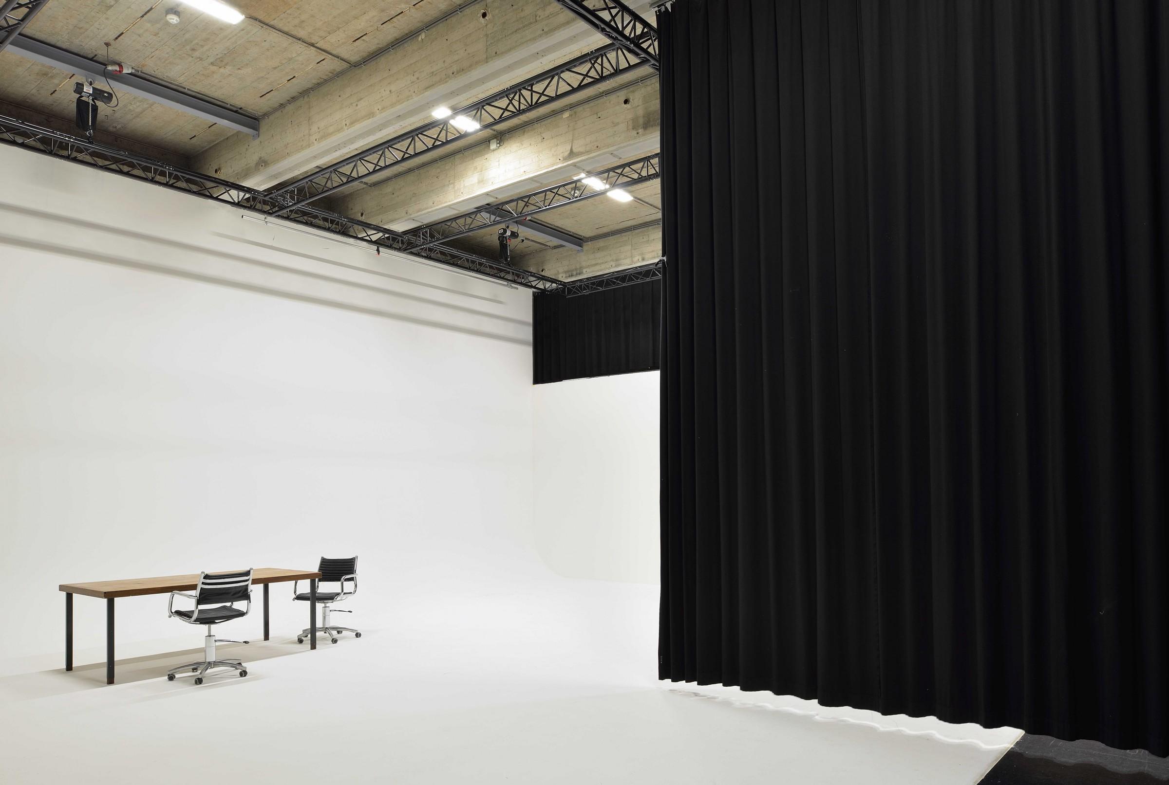 Studio 5 amsterdam